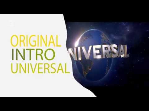 COVERS BANDEROS - INTRO UNIVERSAL