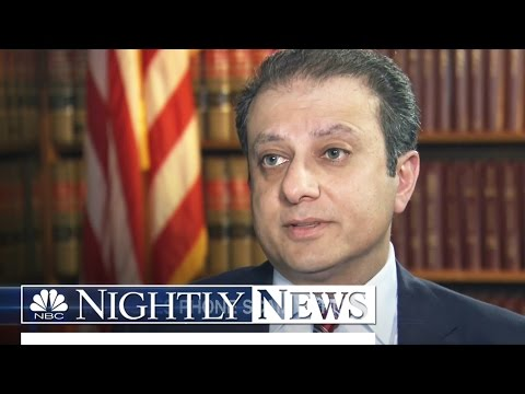 IRS and FBI Issue Urgent Warning Over Pervasive Tax Fraud Scam | NBC Nightly News