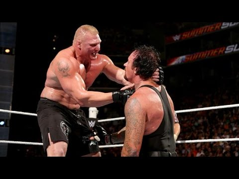 Wwe SummerSlam 2015 Theme Song : Big Summer