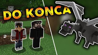 Speedrun Do ENDER ZMAJA | Minecraft