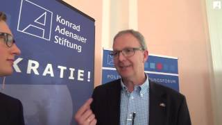 Axel Voss - Europatag in Bonn