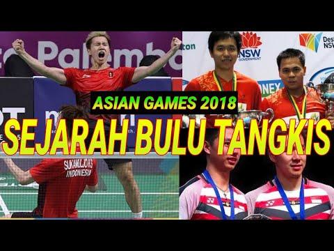 CETAK SEJARAH BADMINTON ALL INDONESIAN FINAL;MENEGANGKAN;KEVIN/MARKUS/ASIAN GAMES;GANDA PUTRA/EMAS/P Mp3