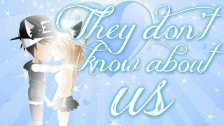 They don't know about us - Msp