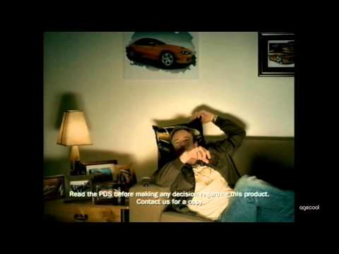 GIO Comprehensive Car Insurance TVC 2006