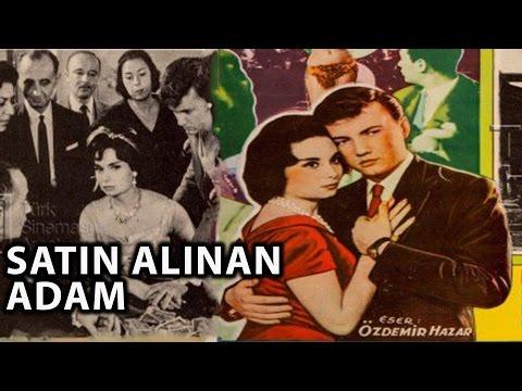 Satın Alınan Adam (1960) - Belgin Doruk & Göksel Arsoy - Tek Parça