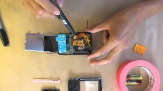Public Laboratory: Make an Infrared Camera