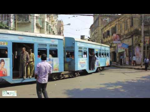 Tram Train In Kolkata thumbnail
