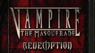 VtM Redemption OST - Redemption Theme