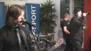 NRJ Live Happoradio osa 2(Ihmisenpyörä ja Puhu äänellä jonka kuulen)