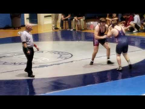 Casey Bolick II vs Starmount High School  10/20/2018