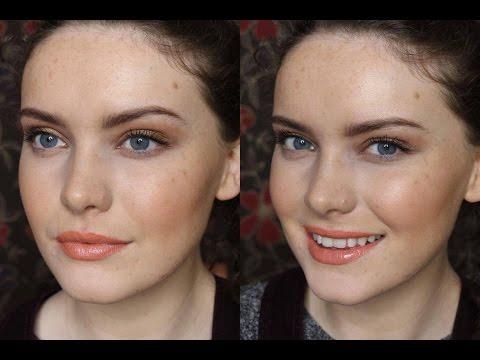 Prom Look #4 | Green Beauty Makeup | BellaIzzy