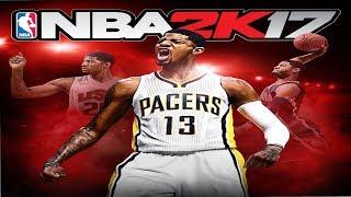 NBA 2K17   Gameplay Test 4K 60 FPS   PC