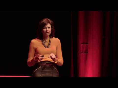 The Future of Food | Professor Christine Loscher | TEDxDCU