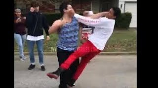 fight compilation2017|street fight compilation2017