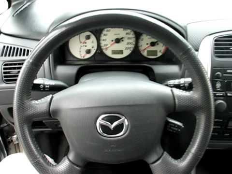 INTERIÉR Mazda Premacy 1.8 16v 85kW - 103379km ID7798 Www.malovany.cz.avi