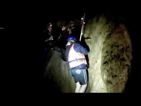 """VIAGGIO AL CENTRO DELLA TERRA """"Grotte di Falvaterra"""""""