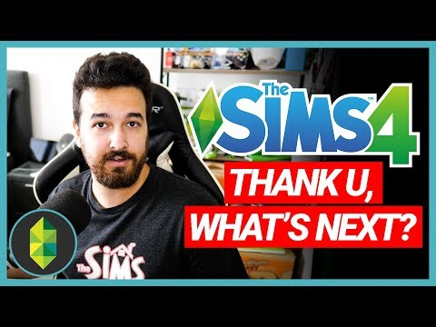 What We Want in The Sims 4 in 2019 thumbnail