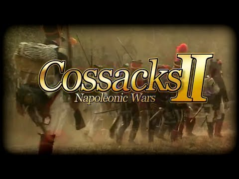 Cossacks 2 - Part 7 - Iberian Peninsula