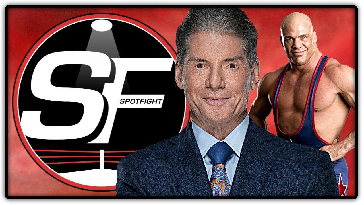 Vince McMahons Backstage-Verhalten! Angle hat dauerhafte Schmerzen (WWE News, Wrestling News)