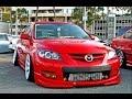 Выбираем б\у авто Mazda 3 (бюджет 300-350 тр)