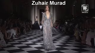 Zuhair Murad Haute Couture Fall/Winter 18-19