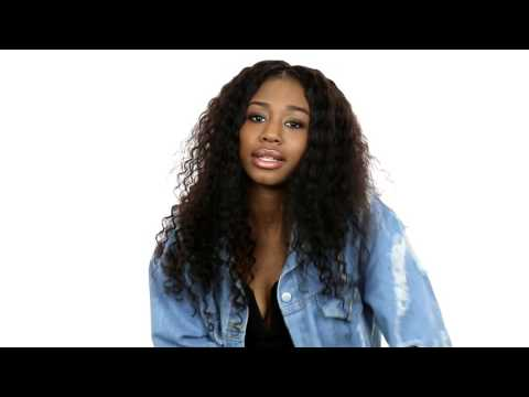 Milani Taylos On Owning 3 Hair Salons and Boutiques By 19 Years Old, iCandyHair Line, Shares Advice