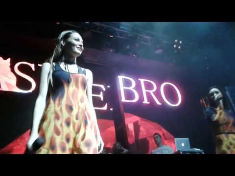 SEREBRO Концерт 23 Февраля Клуб RED 3 часть