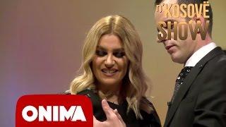n'Kosove Show - Leonora Jakupi, Jeton Fetiu (Emisioni i plote)