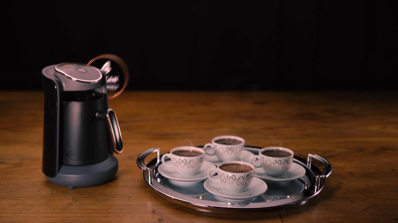 Arzum Okka Minio Turk Kahvesi Makinesi