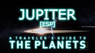 Guía para el viajero interplanetario   02 Jupiter