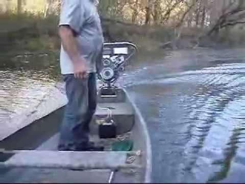 Easy to Diy square stern canoe | Canoe Public