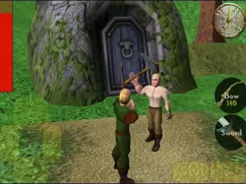 CastleGuard2 Update 1 Gameplay Demo