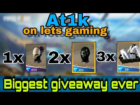 #tribute to soldiers#custom #free fire free fire live//giveaway time//#can  we do it//1k Giveaway
