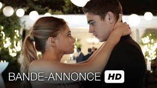 After - La rencontre : Bande-annonce v.f. (2018) | Josephine Langford, Hero Fiennes Tiffin