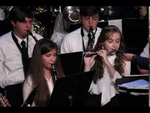 Grove City Christian School Virtual Concert