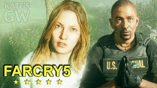 Far Cry 5 ➤ Не верь блажи. Спасение Маршала с Персиком. Part #22