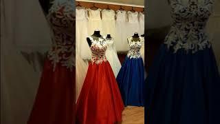 Наш Оптовый склад  Свадебных,  вечерних и детских платьев!