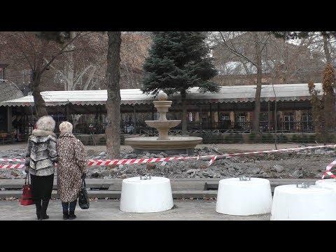 Yerevan, 19.03.19, Tu, Video-1, Operaits Mashtots.