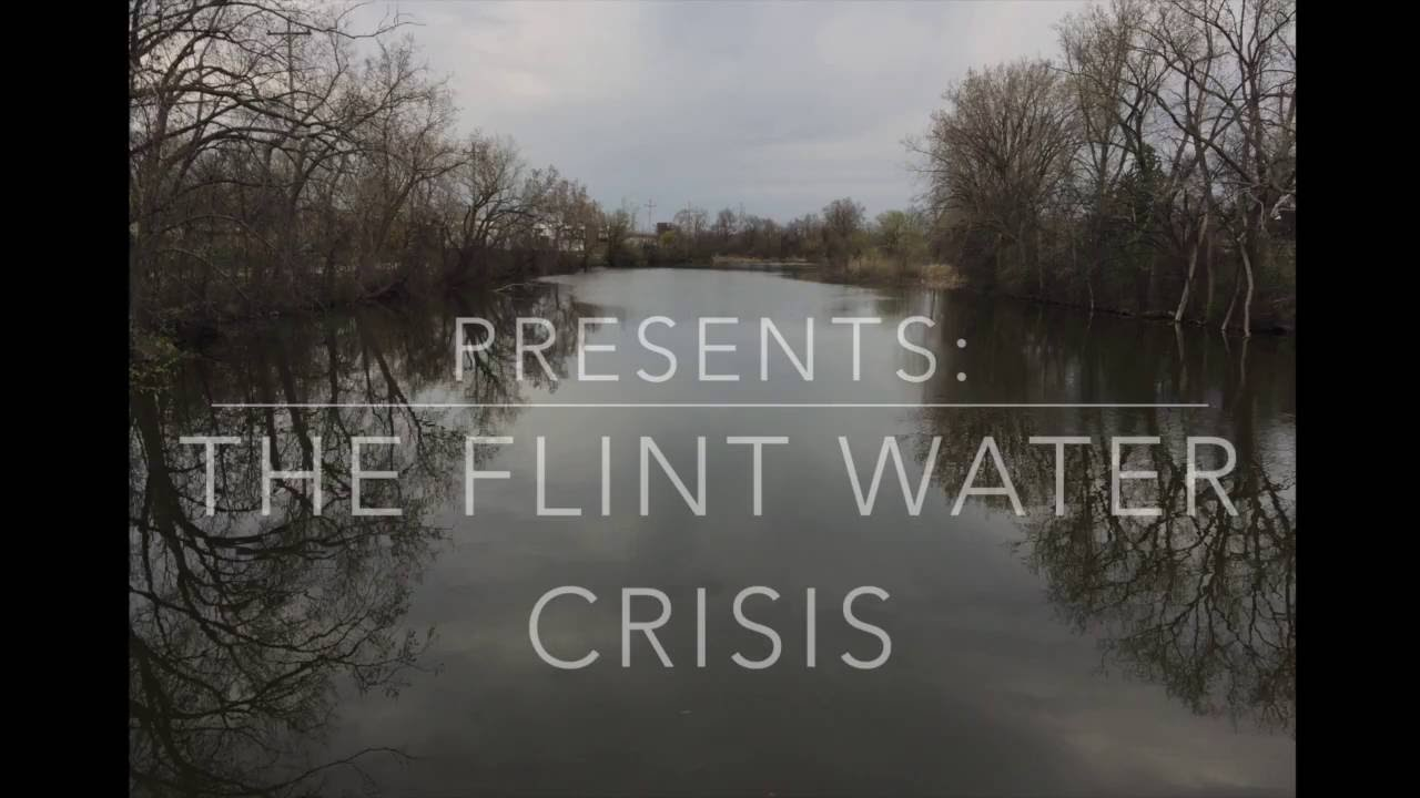 a cohort study of the flint water crisis Flint water crisis: data-driven risk assessment via residential water testing jacob abernethy study-more-than-8000-lead-service-lines.
