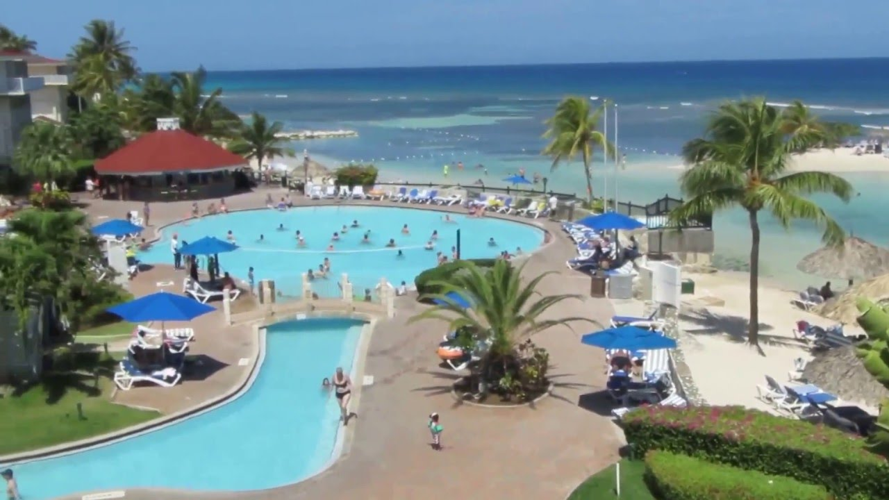 Holiday Inn Montego Bay Jamaica