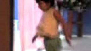 Video niña bailadora download MP3, 3GP, MP4, WEBM, AVI, FLV November 2017