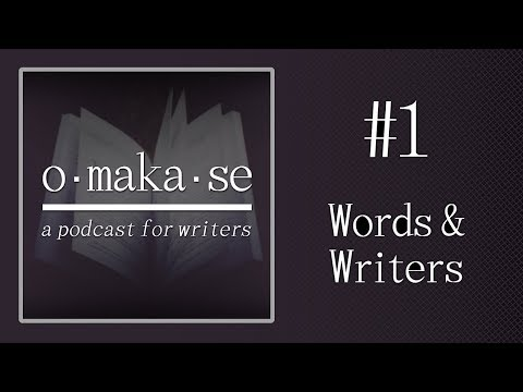 Omakase: A Podcast for Writers「1」