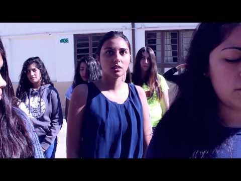 JuegosDelHambreTrailer Aniversario San Fernando College