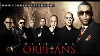 Don Omar ft  Kendo Kapony - El Duro - Meet the Orphans