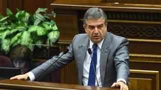 Գնաճը Հայաստանում ավելի փոքր է, քան Վրաստանում ու Ադրբեջանում․ վարչապետ
