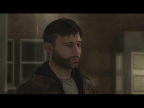 Heavy rain ps3 new trailer (HD)