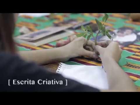 Escrita Criativa com Michel Yakini - Sesc Taubaté - out/2019