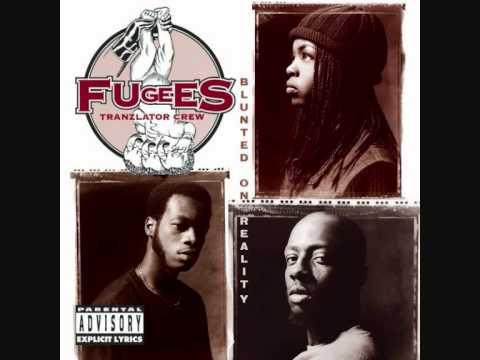 The Fugees - Livin' Like There Ain't No Tomorrow