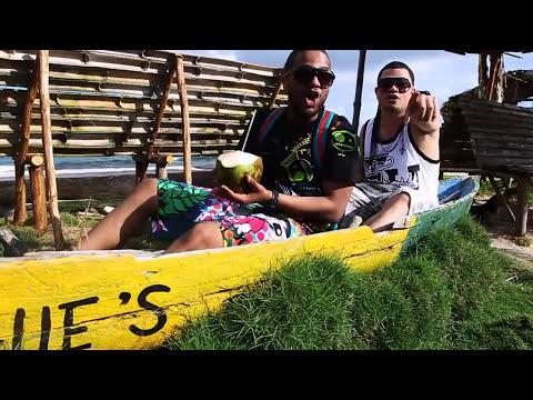 Jowell y Randy - El Funeral de la Canoa [Official Video]