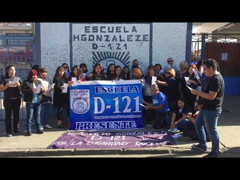 D-121 Presente.